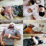 কালিহাতীতে আধিপত্য বিস্তারে সংঘর্ষে উভয়পক্ষের ১০ জন আহত