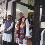 আগামি নির্বাচন খালেদা জিয়াকে মুক্ত করবার নির্বাচন :: কাদের সিদ্দিকী