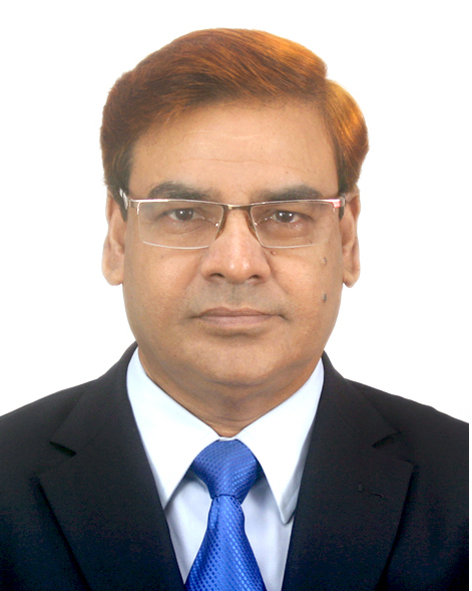 ভাসানী বিশ্ববিদ্যালয়ের নয়া ভিসি প্রফেসর ড. মো. আলাউদ্দিন