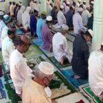 টাঙ্গাইলে মসজিদে মসজিদে ঈদের জামাত অনুষ্ঠিত