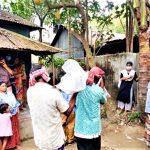 টাঙ্গাইলে দুই সন্তানের জননীর আত্মহত্যা
