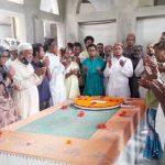 আবু বকর খান ভাসানীর ৯ম মৃত্যুবার্ষিকী পালিত