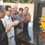 টাঙ্গাইলে যথাযোগ্য মর্যাদায় শহীদ বুদ্ধিজীবী দিবস পালিত