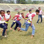 টাঙ্গাইলে অটিস্টিক ছাত্র-ছাত্রীদের ক্রীড়া উৎসব উদযাপিত