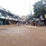 টাঙ্গাইল ও এলেঙ্গায় কঠোর বিধিনিষেধ চলছে :: করোনায় মৃত্যু দশকের ঘর ছাড়াল