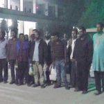 টাঙ্গাইলে পাসপোর্ট অফিসের ১৩ দালাল দন্ডিত