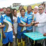 জেএফএ কাপ অনূর্দ্ধ-১৪ জাতীয় নারী ফুটবল প্রতিযোগিতা অনুষ্ঠিত