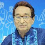 সঙ্গীত শিল্পী খালিদ হোসেনের মৃত্যুতে মাভাবিপ্রবি'র ভিসি'র শোক